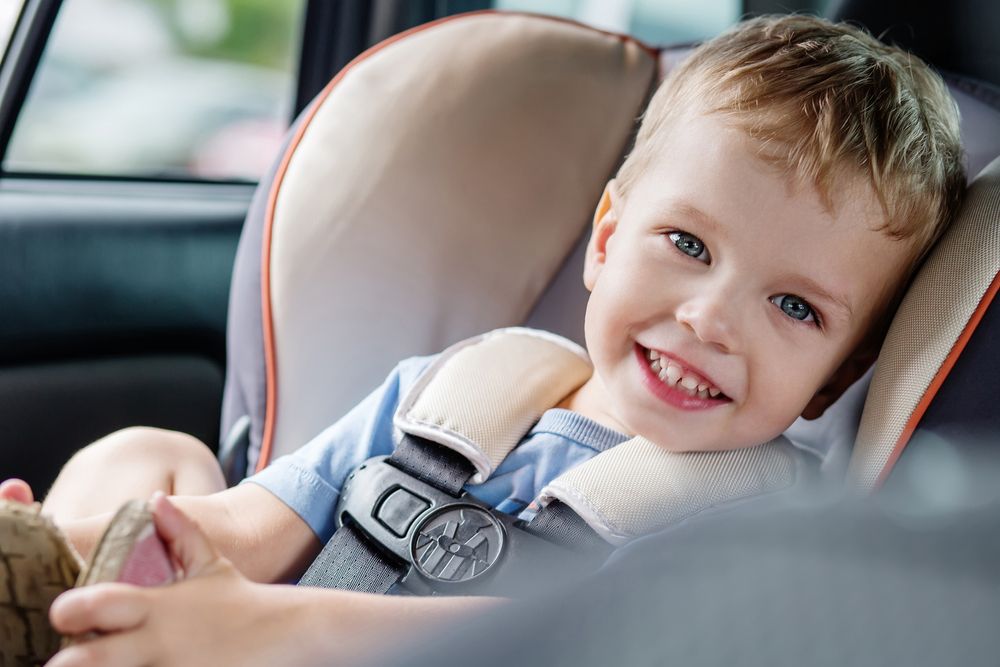 child passenger safety certified morrisville